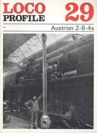 Loco Profile 29: Austrian 2-8-4s