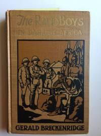 The Radio Boys In Darkest Africa