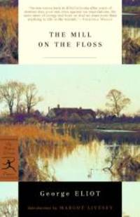 image of The Mill on the Floss (Modern Library Classics)