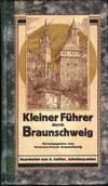 Kleiner Führer durch Braunschweig