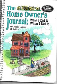 The Home Owner\'s Journal