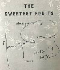 THE SWEETEST FRUIT (SIGNED, DATED & NYC)