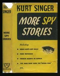 More Spy Stories