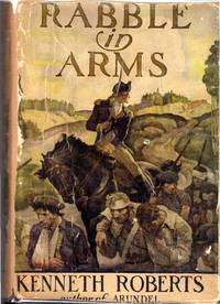 Rabble in Arms: A Chronicle of Arundel and the Burgoyne Invasion