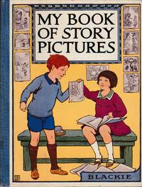 My Book Of Story Pictures. From Drawings by Frank Adams