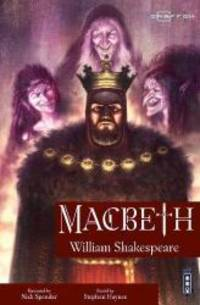 image of Macbeth (Graffex)