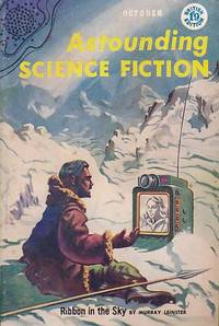 image of Astounding Science Fiction Oct 1957