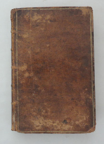 London: Carnan and Newbery, Stanley Crowder and B. Collins, 1771. Full leather. Very good. Third edi...