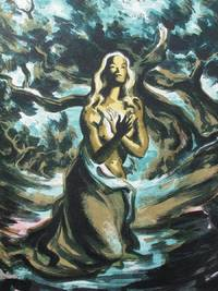 Cantiques Spirituels (illus. Carles Fontsere)