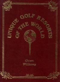 Unique Golf Resorts