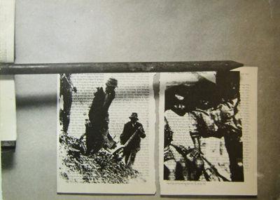 Leinwandhaus: Kommunalen Galerie, 1992. First edition. Paperback. Very Good. Wide paperbound quarto....