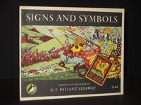 Signs and Symbols: (Puffin Picture Book No. 89)