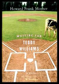 image of WAITING FOR TEDDY WILLIAMS - A Novel