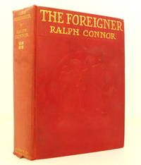The Foreigner: The Tale of Saskatchewan
