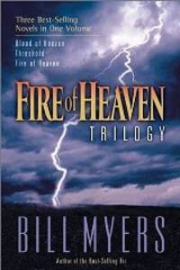 image of Fire of Heaven Trilogy