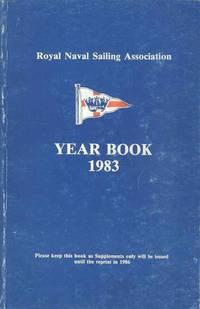 Royal Naval Sailing Association Year Book 1983