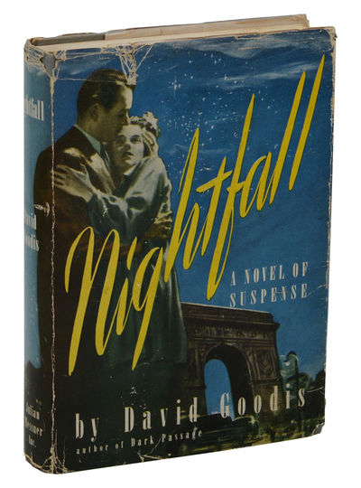 New York: Julian Messner Inc, 1947. First Edition. Hardcover. Very Good. First edition. 214 pp. Orig...