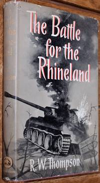 image of The Battle For The Rhineland