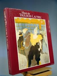 Henri De Toulouse-Lautrec: Images of the 1890's