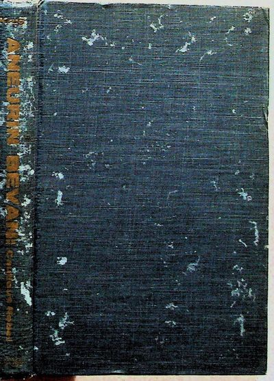 London, New York: Thomas Yoseloff, 1961. Hardcover. Very Good. Hardcover. Very good, but with white ...