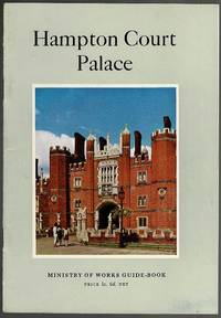 image of Hampton Court Palace
