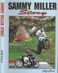 Sammy Miller Story (Signed First Edition)