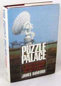 Puzzle Palace: A Report on America's Most Secret Agency