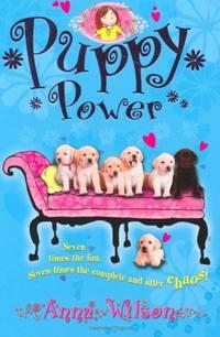 Puppy Power (Honey)