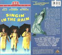 Singin' in the Rain [VHS]