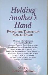 image of Holding Another's Hand: Facing the Transition Called Death