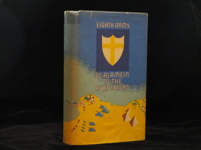 Germany: Printing and Stationary Services, British Army of the Rhine, 1946. First Edition. Hard Cove...