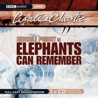 Elephants Can Remember (BBC Audio)