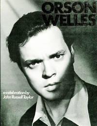 image of Orson Welles a Celebration