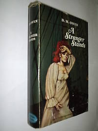 A Stranger Stands by Owen D.M - First Edition - 1964 - from Flashbackbooks (SKU: biblio1454 F18558)