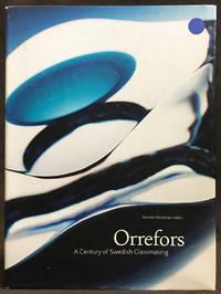 Orrefors: A Century of Swedish Glassmaking