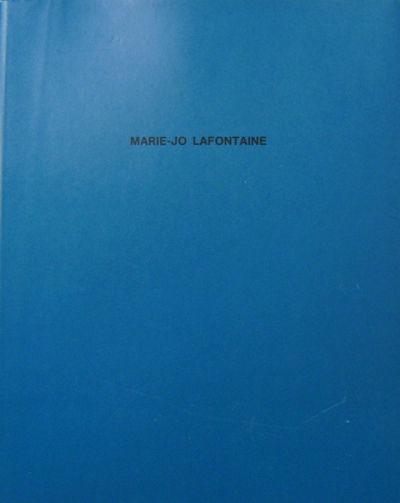 London: Fruitmarket Gallery and Whitechapel Art Gallery, 1989. First edition. Paperback. Near Fine/v...
