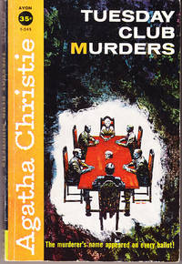 Tuesday Club Murders