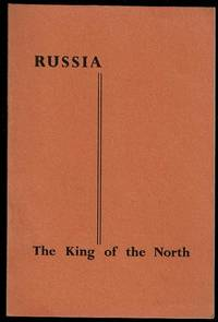 image of Russia the King of the North: A Present-Day Menace to World Peace