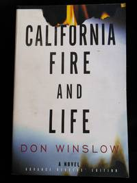 California Fire and Life Advanced Reader\'s Copy