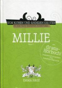Milli, Band 1: Von Kühen und anderen Exoten.
