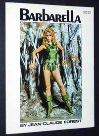 Barbarella by  Jean-Claude Forest - Paperback - 1968 - from A&D Books and Biblio.com