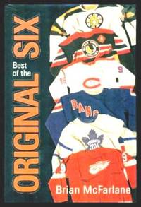 image of BEST OF THE ORIGINAL SIX