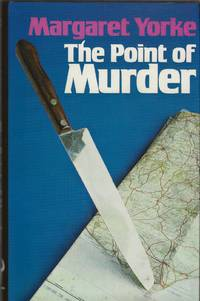 THE POINT OF MURDER
