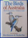 Birds of Australia, The: A Book of Identification (760 Birds in Colour)