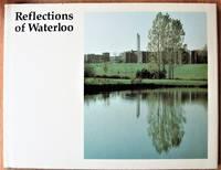 Reflection of Waterloo: University of Waterloo, Waterloo, Canada