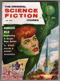 The Original Science Fiction Stories - January 1959 - Volume 9 Number 5 [MAGAZINE]