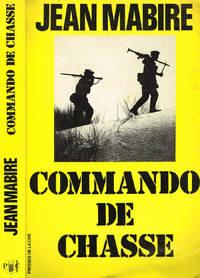COMMANDO DE CHASSE