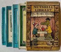The Nutshell Library (4 Boxed Miniature Volumes)
