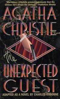 image of The Unexpected Guest (St. Martin's Minotaur Mysteries)