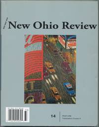 image of New Ohio Review - 14, Fall 2013